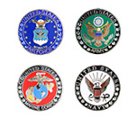 Click to Shop Ball Markers